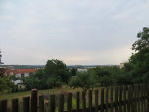 22 juli, bye bye Harz